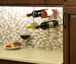 articles with kitchen cabinet wine rack insert tag chic shelf