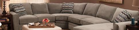 Sectional Sofa With Ottoman Sectional Sofas Modular Sofa Leather Microfiber U0026 Chenille