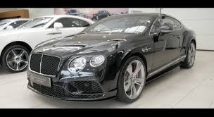 bentley phantom doors 2015 bentley continental gt v8 s mulliner driving spec youtube
