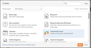 creating project discussion forums help and support tm forum
