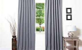 Amazon Thermal Drapes Selflessness White Blackout Drapes Tags Cheap White Curtains
