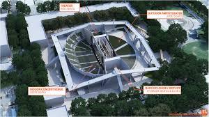 key arena floor plan chris hansen u0027s group proposes splitting keyarena in two images