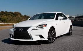lexus is350 f sport front grill i test drove a 2014 lexus is350 f sport today thoughts and review