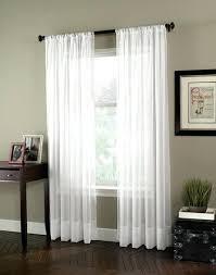 Length Curtains Floor Length Curtain Floor Length Drapes White Floor Length Sheer