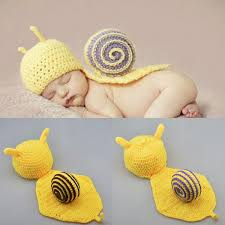 newborn photography props 2017 new snail pattern baby newborn photography props infant