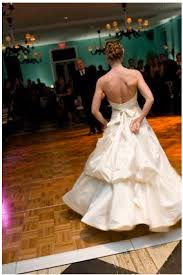 wedding dress bustle finding the right bustle type