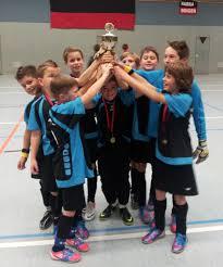 Wingenter Bad Kreuznach Hallenmasters E Junioren Gewinnen Kleines Finale