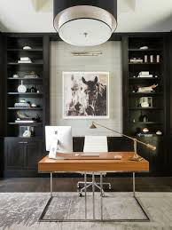 Contemporary Home Office Design Lovely Idea   Modern Ideas Gnscl - Office design ideas home