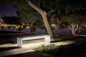 outdoor accent lighting vector seating system outdoor forms surfaces