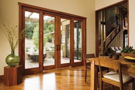 Exterior Pocket Sliding Glass Doors Modern Exterior Sliding Glass Doors With Exterior Pocket Sliding