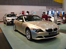 bmw 650i horsepower bmw 6 series e63