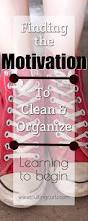 motivation clean find it and use it declutter and cleaning