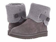 ugg womens indah shoes white ugg australia s cotton shoes ebay
