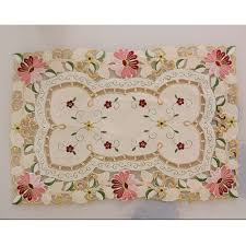 popular lace fabric doilies buy cheap lace fabric doilies lots