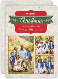 cheap christmas cards invite shop