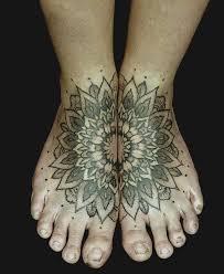 50 striking foot tattoo designs for women
