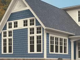 coastal cottage exterior colors hand split shake beach house