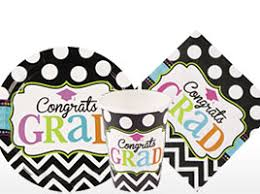 graduation party supplies wholesale graduation occasions and events occasions events