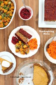 80 vegan thanksgiving recipes 2014 vegan richa
