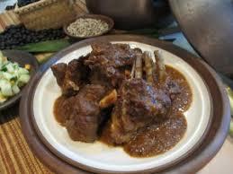 resep masakan sate bakar balanga asli gorontalo