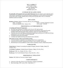 resume samples for experienced in word format data analyst resume