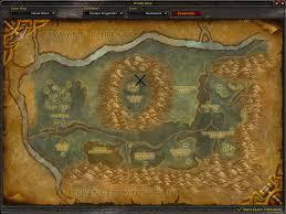 Stormwind Map Case Of Stormwind U0027s Missing Moonwell World Of Warcraft Faq Hubpages