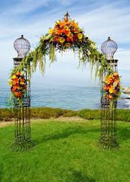 wedding arches san diego 137 best wedding arches images on wedding arches