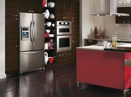 prefab kitchen cabinets exciting gorgeous gray granite kitchen