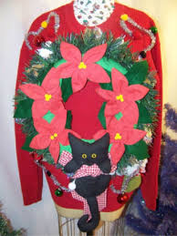 25 ugly christmas sweaters you wish that you owned babble