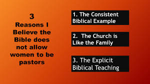 parresiazomai what does the bible say about pastors
