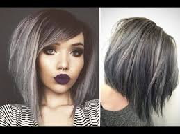 show pictures of a haircut called a stacked bob how to cut a stacked bob haircut tutorial stacked bob with a