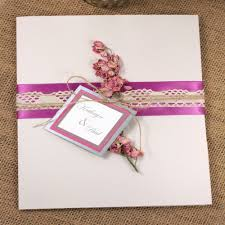 wedding invitation pressed flower google search paper and