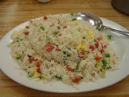 cuisine facile recette riz cantonais cuisine facile et recette simple