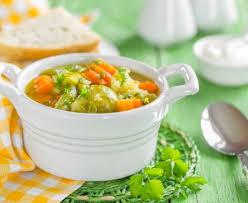 recette de cuisine regime soupe de régime au chou recette de soupe de régime au chou