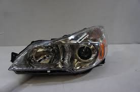 2013 subaru outback lifted 2013 2014 subaru outback headlight assembly 84001aj21a tonkin