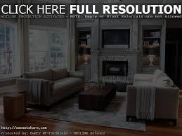 two sofa living room design 46 swanky living room design ideas