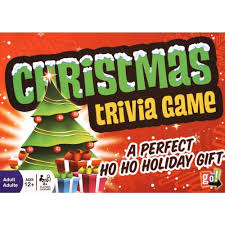 thanksgiving trivia adults amazon com christmas trivia toys u0026 games