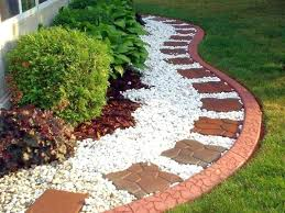 Garden Ideas With Rocks Landscaping Ideas Using Rocks Garden Design With Picture Idea You