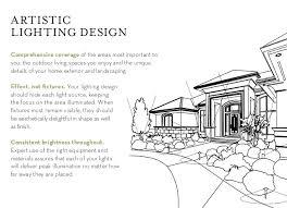 Landscape Lighting Design Guide Images Of Landscape Lighting Design Guide Fan