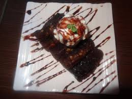 Cottage Cheese Brownies by N Crispy Cottage Cheese With Hakka Noodles Picture Of The