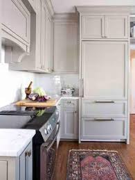 Best Kitchen Cabinet Color Kitchens Gray Ikea Kitchen Cabinets Beveled Stone Countertops