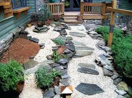Simple Rock Garden Simple Landscaping Ideas Using Rock Simple Rock Landscaping Ideas