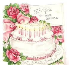 beautiful birthday cakes and cards beautiful birthday cakes and