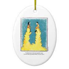 the far side ornaments keepsake ornaments zazzle