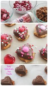 valentines day chocolate s day chocolate pretzel treats isavea2z