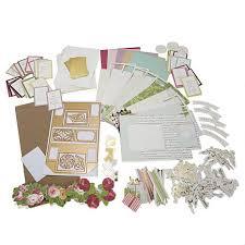griffin fancy flips cardmaking kit 8102121 hsn