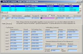 wisconsin withholding tax tables tax table form