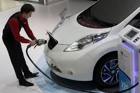 nissan leaf ads nissan to sell battery unit to chinese private equity firm in 1