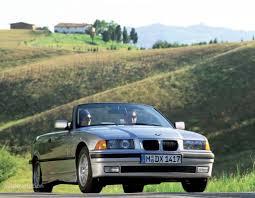 bmw 3 series cabriolet e36 specs 1993 1994 1995 1996 1997