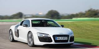 Audi R8 Green - the weird shifter that made audi u0027s r8 sports car a legend wired
